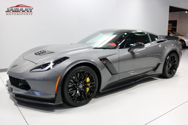 2015 Chevrolet Corvette Z06 3LZ Z07 ULTIMATE PACKAGE Merrillville, Indiana 27