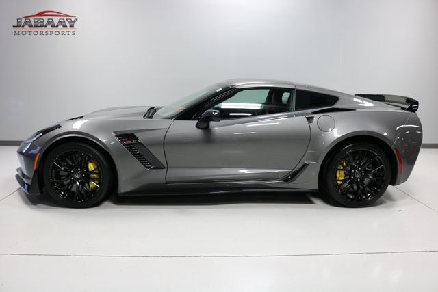 2015 Chevrolet Corvette Z06 3LZ Z07 ULTIMATE PACKAGE Merrillville, Indiana 28