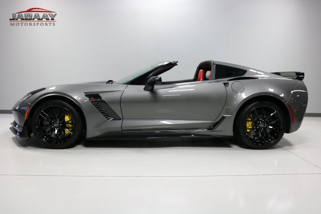 2015 Chevrolet Corvette Z06 3LZ Z07 ULTIMATE PACKAGE Merrillville, Indiana 1