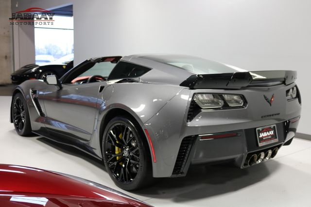 2015 Chevrolet Corvette Z06 3LZ Z07 ULTIMATE PACKAGE Merrillville, Indiana 2