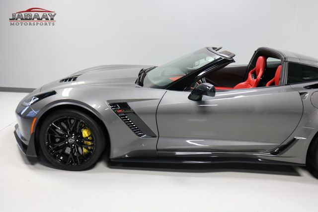 2015 Chevrolet Corvette Z06 3LZ Z07 ULTIMATE PACKAGE Merrillville, Indiana 35