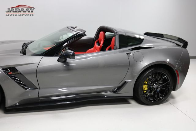 2015 Chevrolet Corvette Z06 3LZ Z07 ULTIMATE PACKAGE Merrillville, Indiana 36