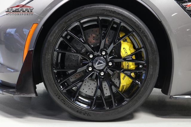 2015 Chevrolet Corvette Z06 3LZ Z07 ULTIMATE PACKAGE Merrillville, Indiana 47