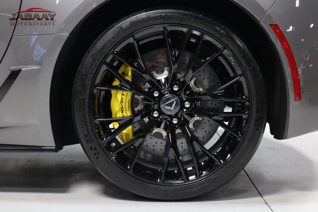 2015 Chevrolet Corvette Z06 3LZ Z07 ULTIMATE PACKAGE Merrillville, Indiana 48
