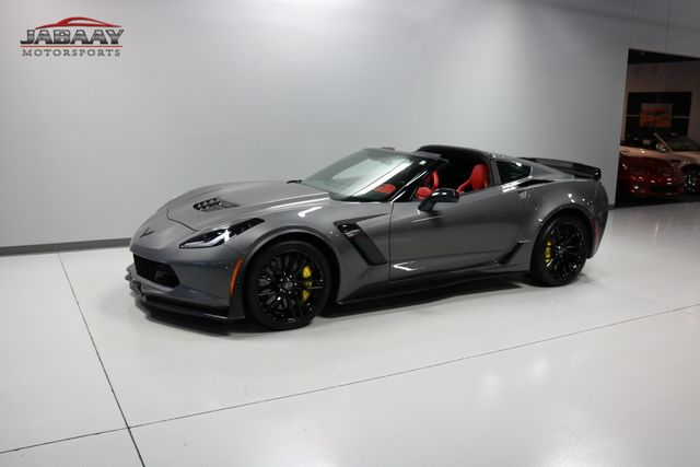 2015 Chevrolet Corvette Z06 3LZ Z07 ULTIMATE PACKAGE Merrillville, Indiana 37