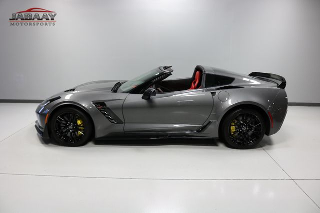 2015 Chevrolet Corvette Z06 3LZ Z07 ULTIMATE PACKAGE Merrillville, Indiana 39