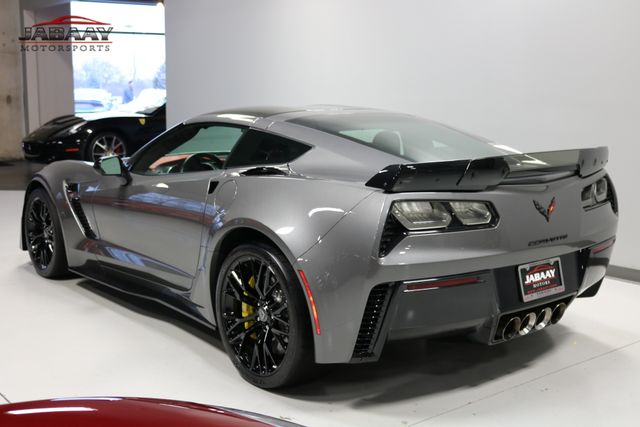 2015 Chevrolet Corvette Z06 3LZ Z07 ULTIMATE PACKAGE Merrillville, Indiana 29