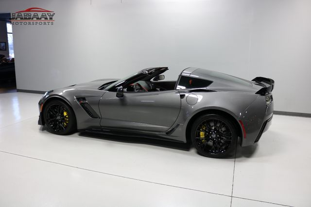 2015 Chevrolet Corvette Z06 3LZ Z07 ULTIMATE PACKAGE Merrillville, Indiana 40