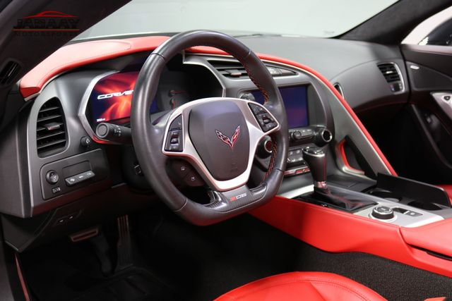 2015 Chevrolet Corvette Z06 3LZ Z07 ULTIMATE PACKAGE Merrillville, Indiana 9