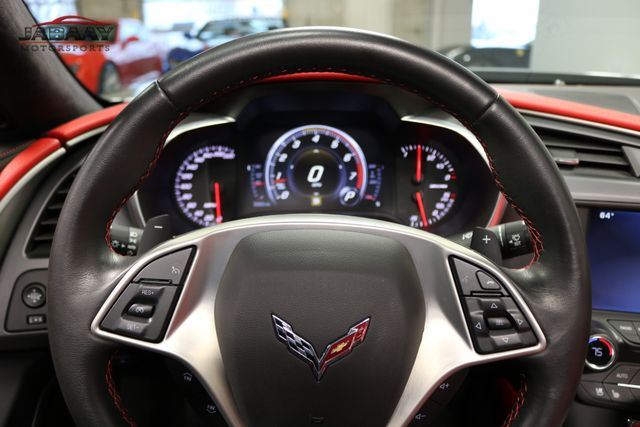 2015 Chevrolet Corvette Z06 3LZ Z07 ULTIMATE PACKAGE Merrillville, Indiana 15