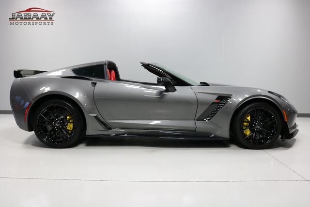 2015 Chevrolet Corvette Z06 3LZ Z07 ULTIMATE PACKAGE Merrillville, Indiana 5