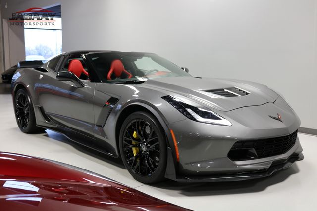 2015 Chevrolet Corvette Z06 3LZ Z07 ULTIMATE PACKAGE Merrillville, Indiana 6