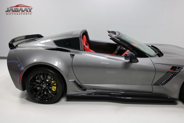 2015 Chevrolet Corvette Z06 3LZ Z07 ULTIMATE PACKAGE Merrillville, Indiana 41