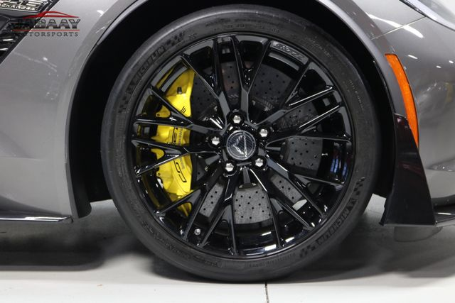 2015 Chevrolet Corvette Z06 3LZ Z07 ULTIMATE PACKAGE Merrillville, Indiana 50