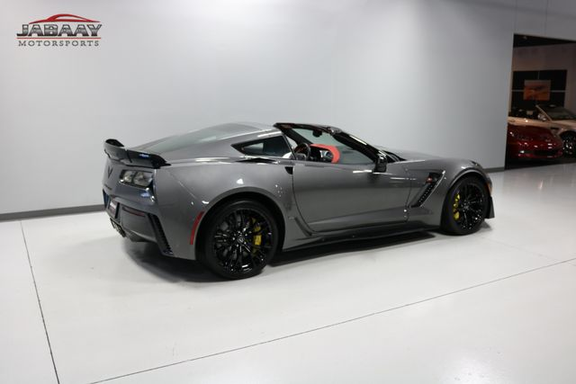 2015 Chevrolet Corvette Z06 3LZ Z07 ULTIMATE PACKAGE Merrillville, Indiana 43