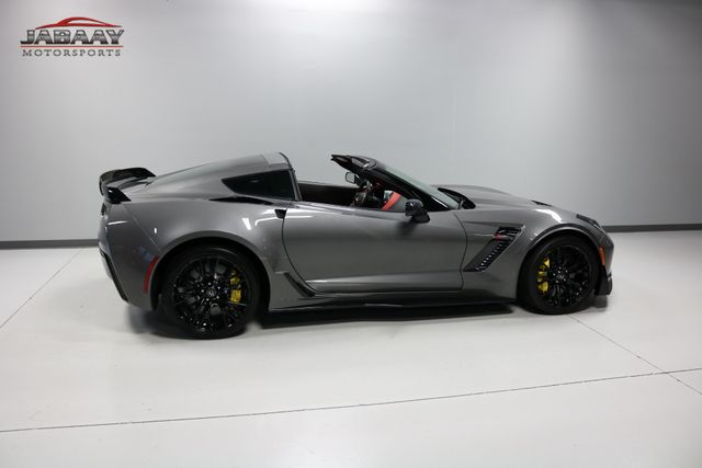 2015 Chevrolet Corvette Z06 3LZ Z07 ULTIMATE PACKAGE Merrillville, Indiana 44