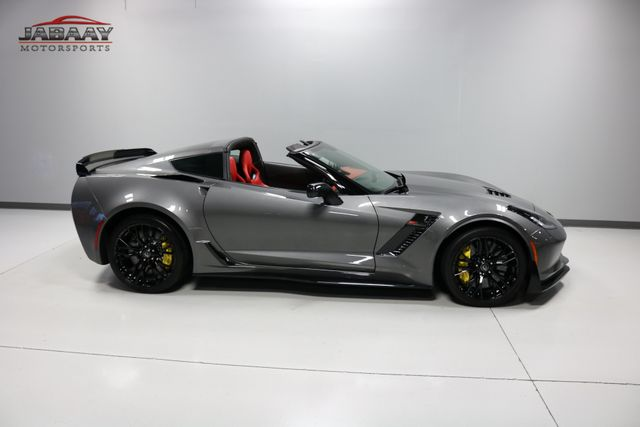 2015 Chevrolet Corvette Z06 3LZ Z07 ULTIMATE PACKAGE Merrillville, Indiana 45