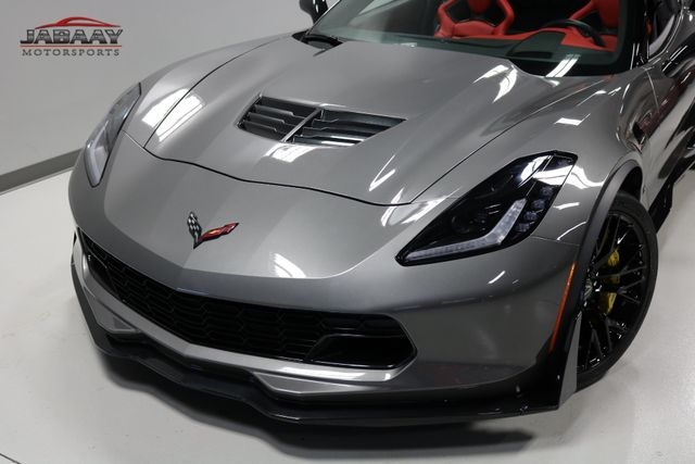2015 Chevrolet Corvette Z06 3LZ Z07 ULTIMATE PACKAGE Merrillville, Indiana 32