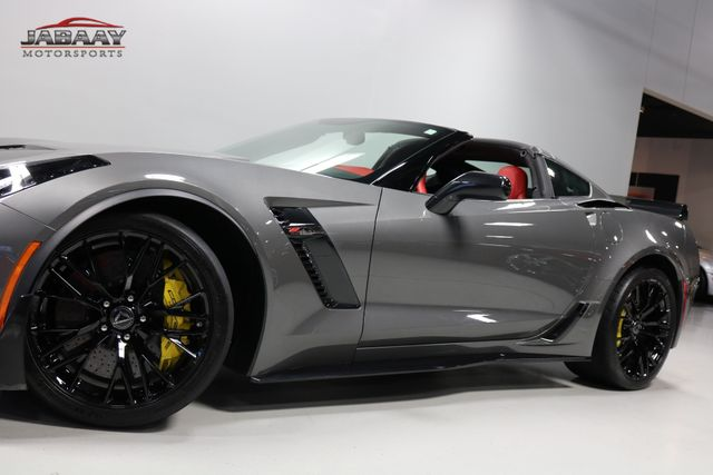2015 Chevrolet Corvette Z06 3LZ Z07 ULTIMATE PACKAGE Merrillville, Indiana 33