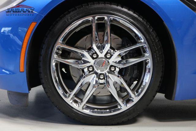 2015 Chevrolet Corvette Z51 3LT Merrillville, Indiana 45