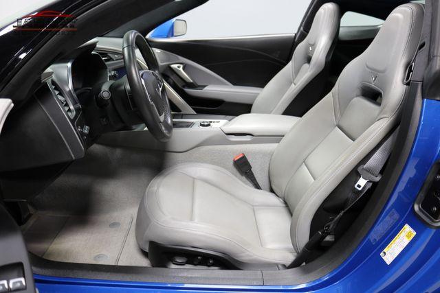 2015 Chevrolet Corvette Z51 3LT Merrillville, Indiana 11