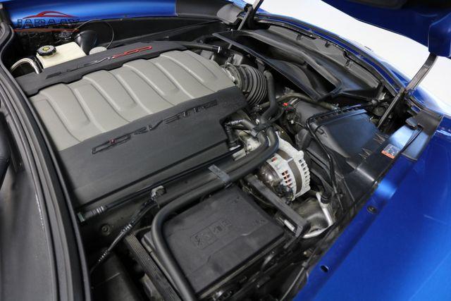 2015 Chevrolet Corvette Z51 3LT Merrillville, Indiana 9
