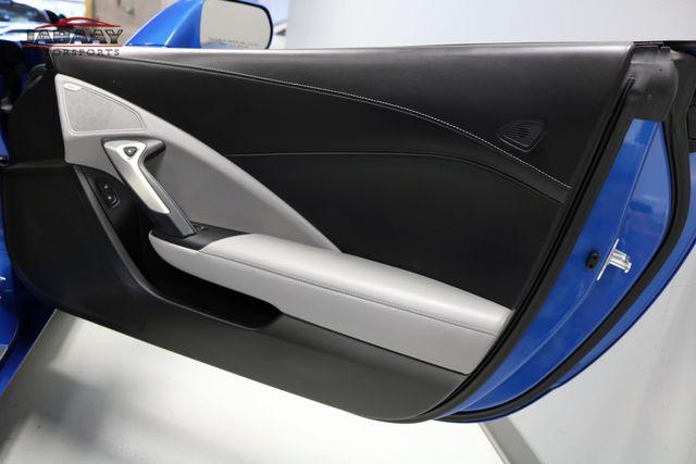 2015 Chevrolet Corvette Z51 3LT Merrillville, Indiana 24