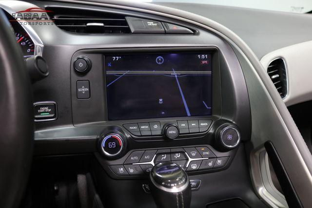 2015 Chevrolet Corvette Z51 3LT Merrillville, Indiana 19