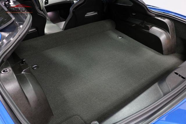 2015 Chevrolet Corvette Z51 3LT Merrillville, Indiana 29