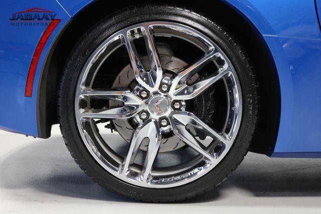 2015 Chevrolet Corvette Z51 3LT Merrillville, Indiana 47