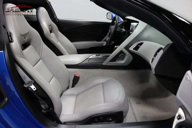 2015 Chevrolet Corvette Z51 3LT Merrillville, Indiana 14