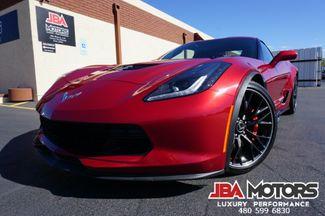 2015 Chevrolet Corvette Z06 3LZ Competition Seats 7 Speed Manual $93k MSRP | MESA, AZ | JBA MOTORS in Mesa AZ