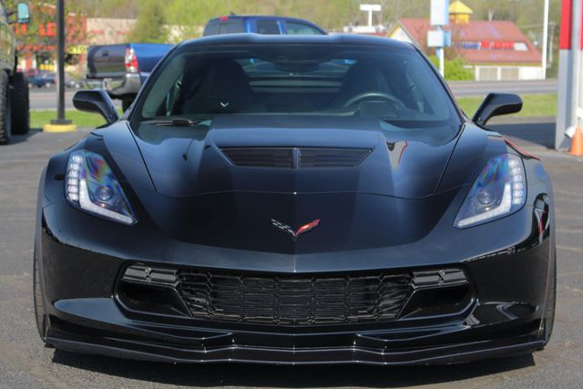 2015 Chevrolet Corvette Z06 3LZ - CARBON FLASH GROUND EFFECTS PKG! Mooresville , NC 18