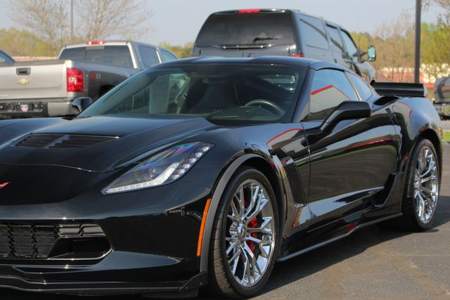 2015 Chevrolet Corvette Z06 3LZ - CARBON FLASH GROUND EFFECTS PKG! Mooresville , NC 27