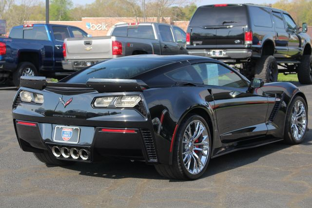 2015 Chevrolet Corvette Z06 3LZ - CARBON FLASH GROUND EFFECTS PKG! Mooresville , NC 28