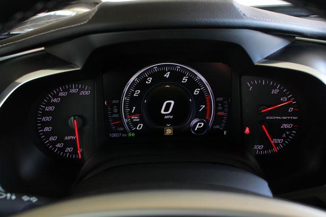 2015 Chevrolet Corvette 2LT - ZF1 APPEARANCE PKG - NAV - PERFORMANCE DATA! Mooresville , NC 10