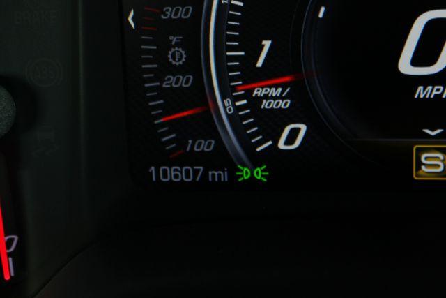 2015 Chevrolet Corvette 2LT - ZF1 APPEARANCE PKG - NAV - PERFORMANCE DATA! Mooresville , NC 33