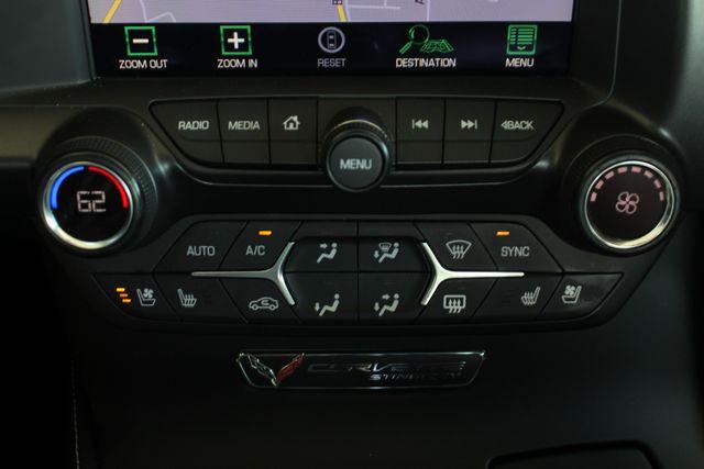 2015 Chevrolet Corvette 2LT - ZF1 APPEARANCE PKG - NAV - PERFORMANCE DATA! Mooresville , NC 39