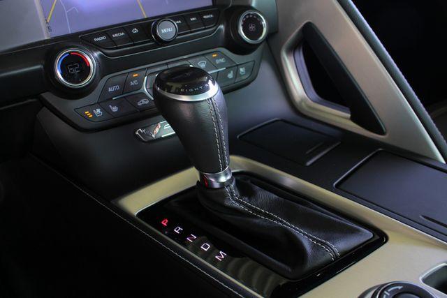2015 Chevrolet Corvette 2LT - ZF1 APPEARANCE PKG - NAV - PERFORMANCE DATA! Mooresville , NC 40