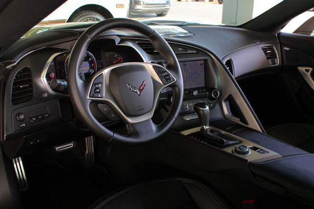 2015 Chevrolet Corvette 2LT - ZF1 APPEARANCE PKG - NAV - PERFORMANCE DATA! Mooresville , NC 31