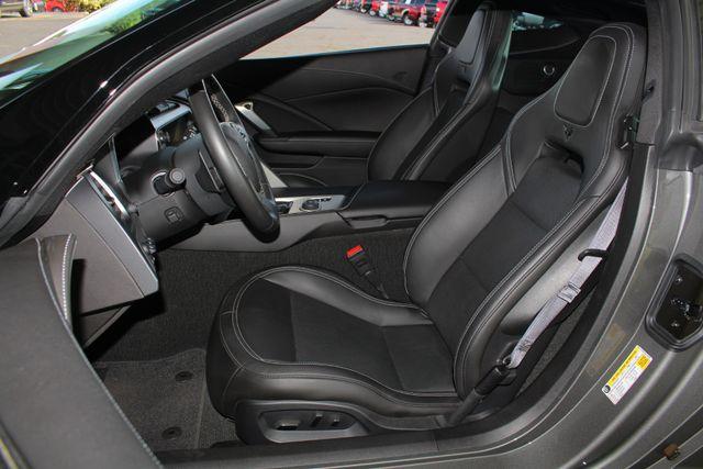 2015 Chevrolet Corvette 2LT - ZF1 APPEARANCE PKG - NAV - PERFORMANCE DATA! Mooresville , NC 9