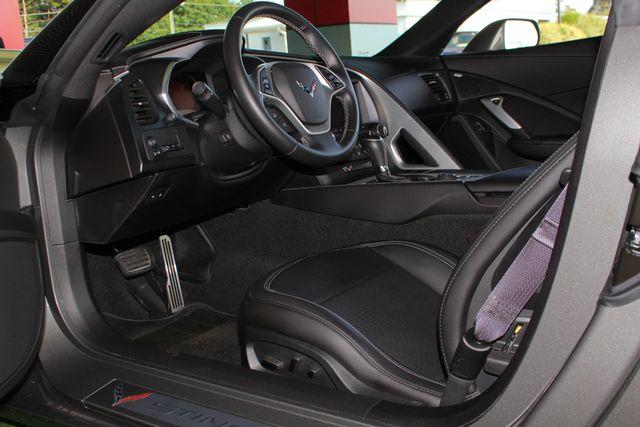 2015 Chevrolet Corvette 2LT - ZF1 APPEARANCE PKG - NAV - PERFORMANCE DATA! Mooresville , NC 29