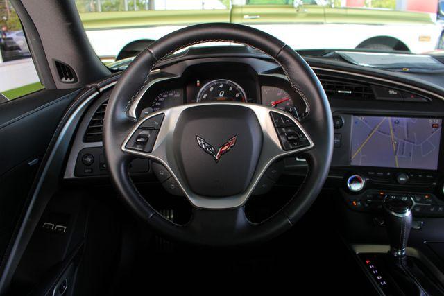 2015 Chevrolet Corvette 2LT - ZF1 APPEARANCE PKG - NAV - PERFORMANCE DATA! Mooresville , NC 7