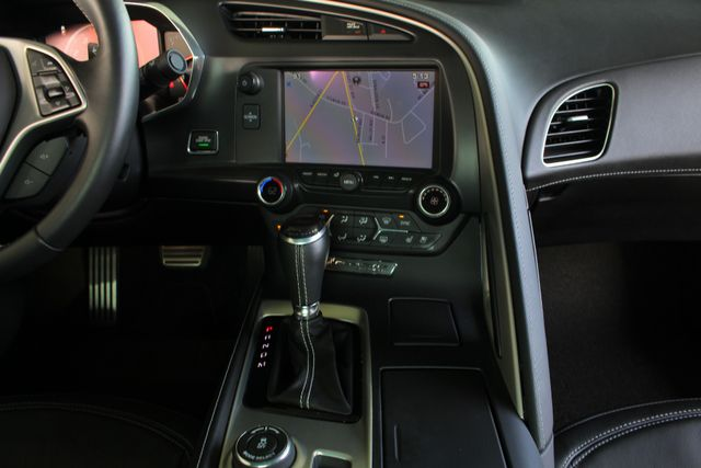2015 Chevrolet Corvette 2LT - ZF1 APPEARANCE PKG - NAV - PERFORMANCE DATA! Mooresville , NC 11