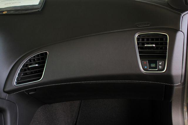 2015 Chevrolet Corvette 2LT - ZF1 APPEARANCE PKG - NAV - PERFORMANCE DATA! Mooresville , NC 8