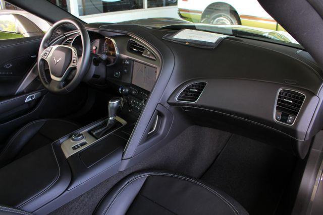 2015 Chevrolet Corvette 2LT - ZF1 APPEARANCE PKG - NAV - PERFORMANCE DATA! Mooresville , NC 32