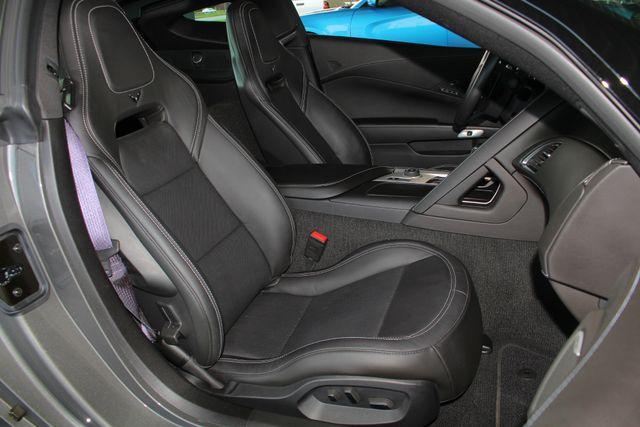2015 Chevrolet Corvette 2LT - ZF1 APPEARANCE PKG - NAV - PERFORMANCE DATA! Mooresville , NC 14