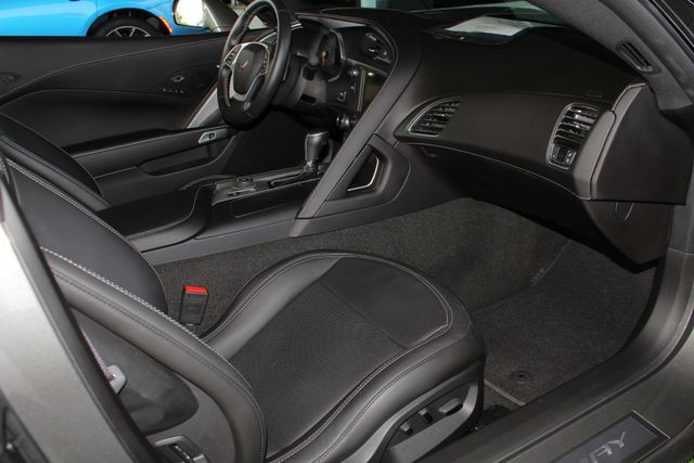 2015 Chevrolet Corvette 2LT - ZF1 APPEARANCE PKG - NAV - PERFORMANCE DATA! Mooresville , NC 30