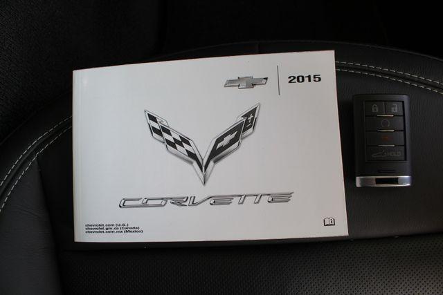 2015 Chevrolet Corvette 2LT - ZF1 APPEARANCE PKG - NAV - PERFORMANCE DATA! Mooresville , NC 19