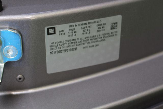 2015 Chevrolet Corvette 2LT - ZF1 APPEARANCE PKG - NAV - PERFORMANCE DATA! Mooresville , NC 47